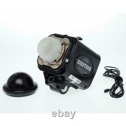 Paul C. Buff E640 Einstein Flash Unit Sku#1360732