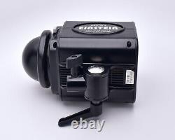 Paul C. Buff Einstein 640 Ws Monolight 7 Reflector Case Cover Cord (#8028)