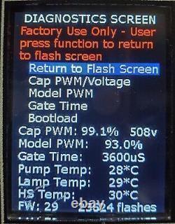 Paul C. Buff (e640) 640 Ws Einstein Unité Flash 23624 Flashs