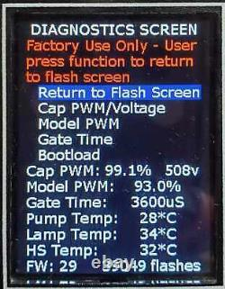 Paul C. Buff (e640) 640 Ws Einstein Unité Flash 39049 Flashs