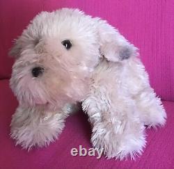 Rares Studios Universels Retour Vers L'avenir Einstein Dog Soft Peluche Toy 12
