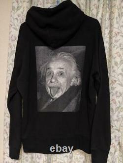 Sacai Einstein Hoodie Sacai Parka