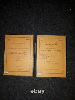 Sitzungsberichte Der Akademie Wissenschaften Berlin Physik Einstein Planck 1918