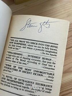 Stan Getz Personal Paperback Books Tous Signés Autograph Bookplate Einstein Wow