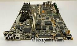 Sun 375-0115 Mother Board For Sun Ultra 5 System No Cpu/memory Einstein 21