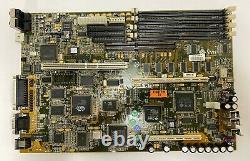 Sun Microsystem Ultra 10 Ultra 5 Motherboard 375-3060 Einstein 21 Tableau Principal