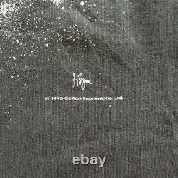Tee-shirt Vintage Einstein National Astronomy And Ionosphere Center Justine F/s
