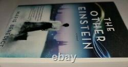 The Other Einstein Par Marie Benedict Pre Owned Very Good Paperback Free Ship