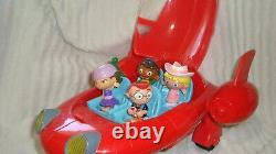 Travaux Disney Little Einsteins Pat Pat Rocket Withfigures No Screen S'il Vous Plaît Lire Tous Les
