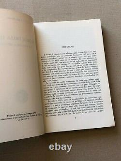 Vasco Ronchi Storia Della Luce. Da Euclide A Einstein Laterza Bul 1983