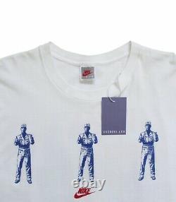 Vintage 90's Nike Bob Einstein T-shirt