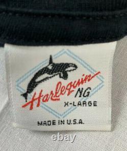 Vintage Albert Einstein T Shirt 1992 Single Stitch Promo Tee Hommes XL 90s USA