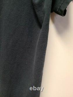 Vtg 90s Albert Einstein T-shirt Hommes XL