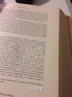 Wissenschaftlicher Briefwechsel Mit Bohr, Einstein, Heisenberg U. Un